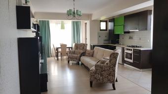 Renting 2 rooms Bazilescu Park