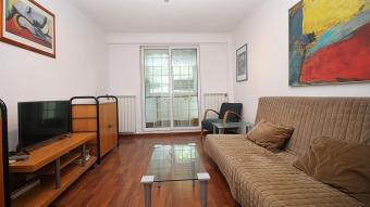 Renting 2 rooms apartment Dorobanti