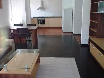 Selling 2 rooms apartament Tampa Gardens Brasov
