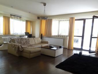 Inchiriere apartament 3 camere zona Herastrau