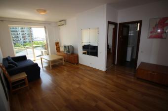 Inchiriere apartament 2 camere Swiss Cottage Titan