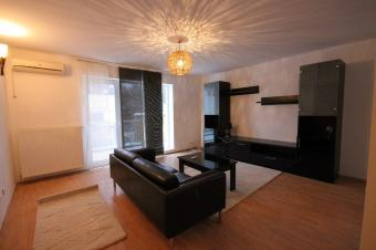 Inchiriere apartament 2 camere Greenfield Baneasa Blue