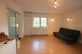 Selling studio Greenfield Baneasa