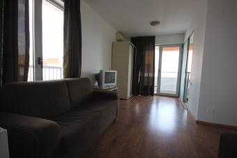 Selling studio Quadra Place Militari