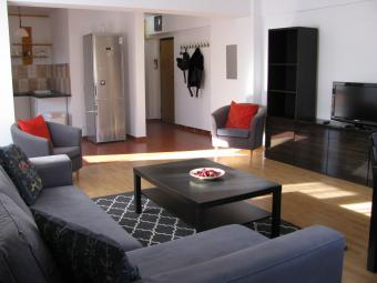 Renting 2 rooms apartment Greenfield Topaz