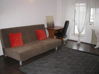 Renting studio Iancu de Hunedoara