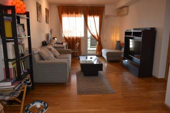Selling 2 rooms apartment IRIS RESIDENCE